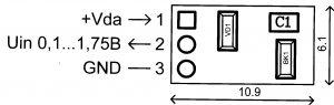 Схема АМТ-1